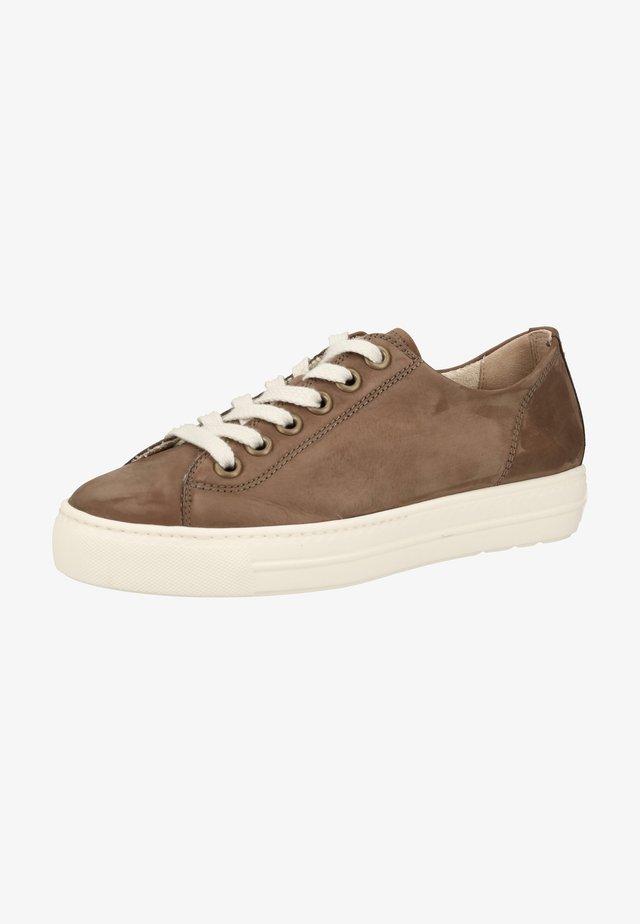Sneakers basse - fango 337