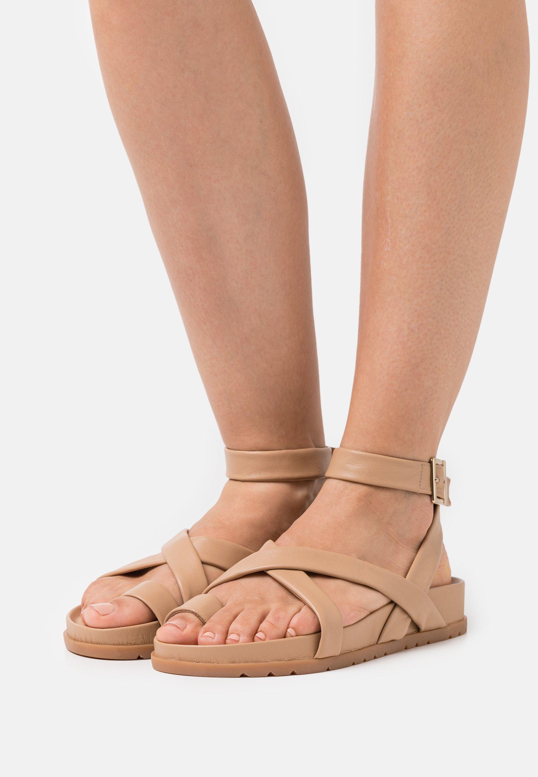 Women VMHELO - T-bar sandals