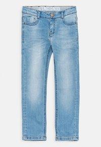 Staccato - KID - Jeans Skinny Fit - light blue denim - 0