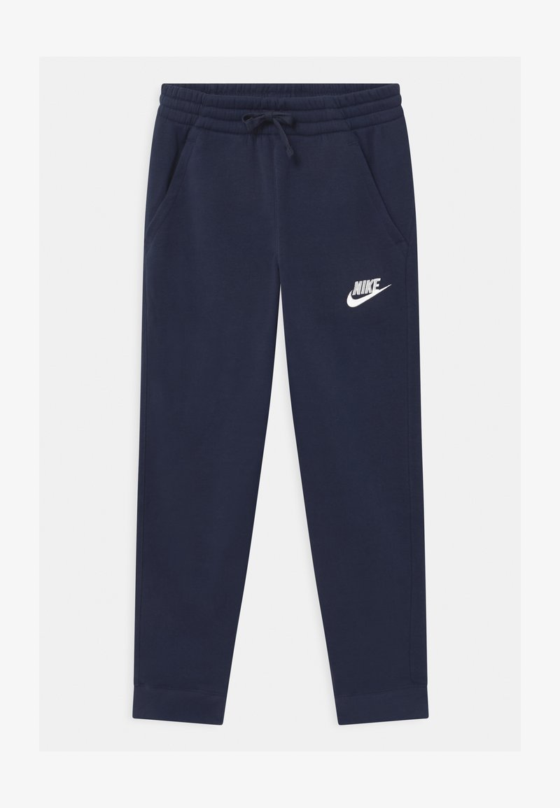 Nike Sportswear - PLUS CLUB - Trainingsbroek - midnight navy
