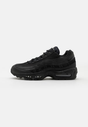 AIR MAX 95 ESSENTIAL - Matalavartiset tennarit - black/dark grey