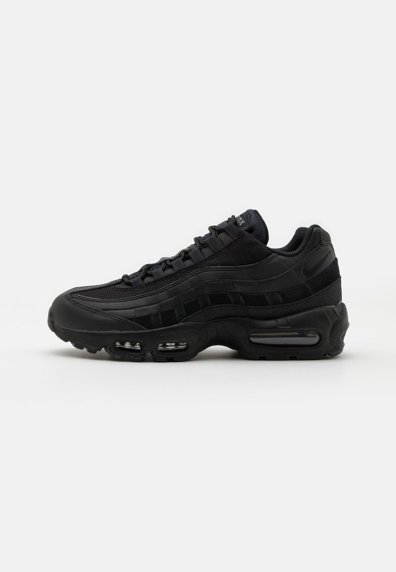 Nike Sportswear - AIR MAX 95 ESSENTIAL - Tenisky - black/dark grey