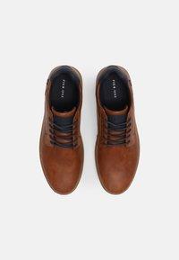 Pier One - Sneaker low - cognac - 3