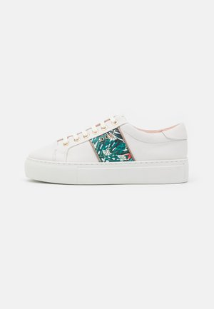 LISTA DAPHNE  - Sneakers basse - green