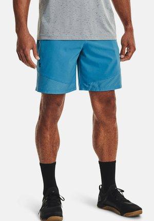 VANISH - Sports shorts - turquoise