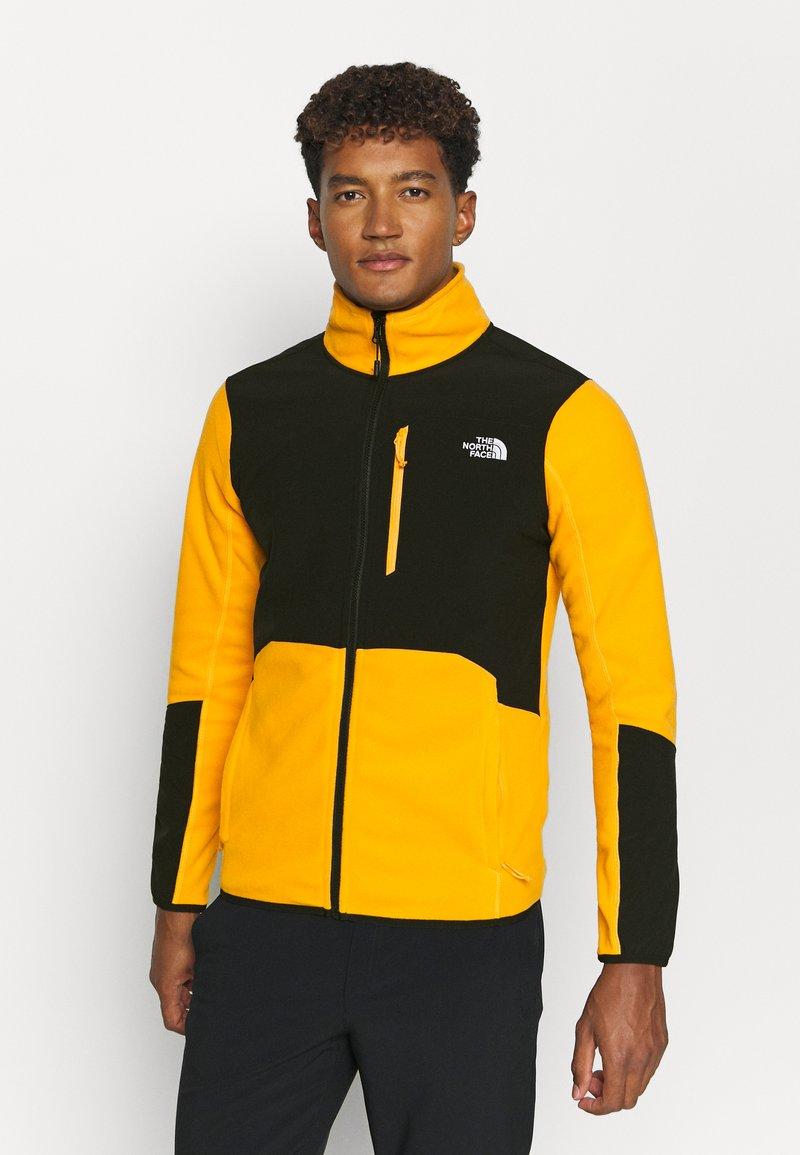 The North Face - GLACIER PRO FULL ZIP - Fleece jacket - sumitgld