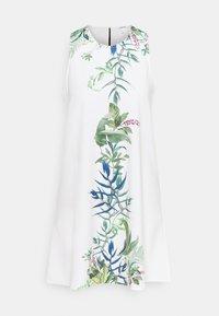 Desigual - DETROIT - Sukienka letnia - white - 0
