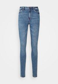 CHIC SKINNY - Jeans Skinny Fit - light blue denim