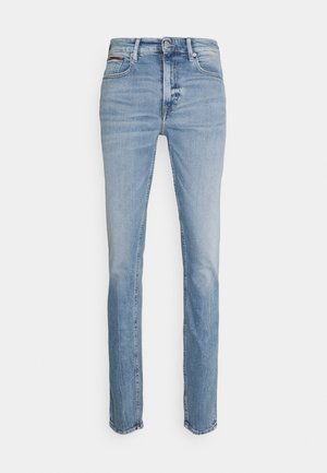 SIMON - Slim fit jeans - denim