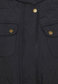 Barbour International - TOURER INTERNATIONAL - Light jacket - navy - 8