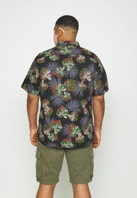 Only & Sons - ONSTIMOTHY LIFE FLORAL  - Shirt - black - 2