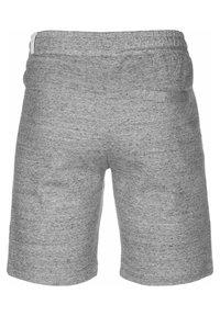 Ragwear - Short - grey - 1