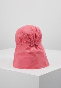 maximo - KIDS BASIC - Hat - pink - 3