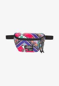 Eastpak - SPRINGER - Bum bag - liberty pink - 0