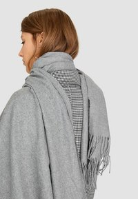 Stradivarius - SOFT-TOUCH - Écharpe - grey