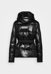 Le Temps Des Cerises - LEONCE - Winter jacket - black - 1