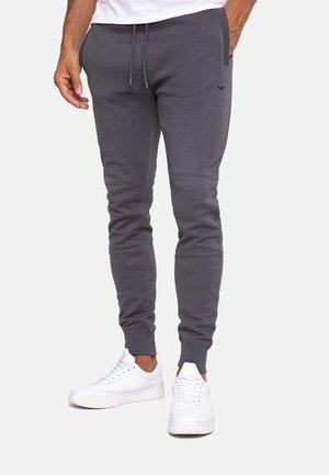 THREADBARE - Pantalones deportivos - dunkelgrau