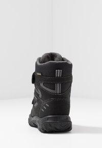 Superfit - HUSKY - Winter boots - schwarz/grau - 3