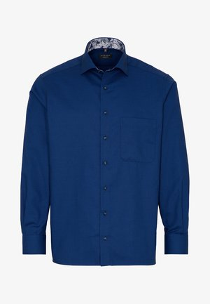COMFORT FIT - Shirt - navy blue