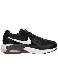 """Nike Sportswear - HERREN SNEAKER """"AIR MAX EXCEE"""" - Trainers - black/white/dark grey - 6"""