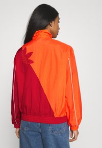 adidas Originals - JAPONA  - Veste de survêtement - semi solar red/scarlet - 2