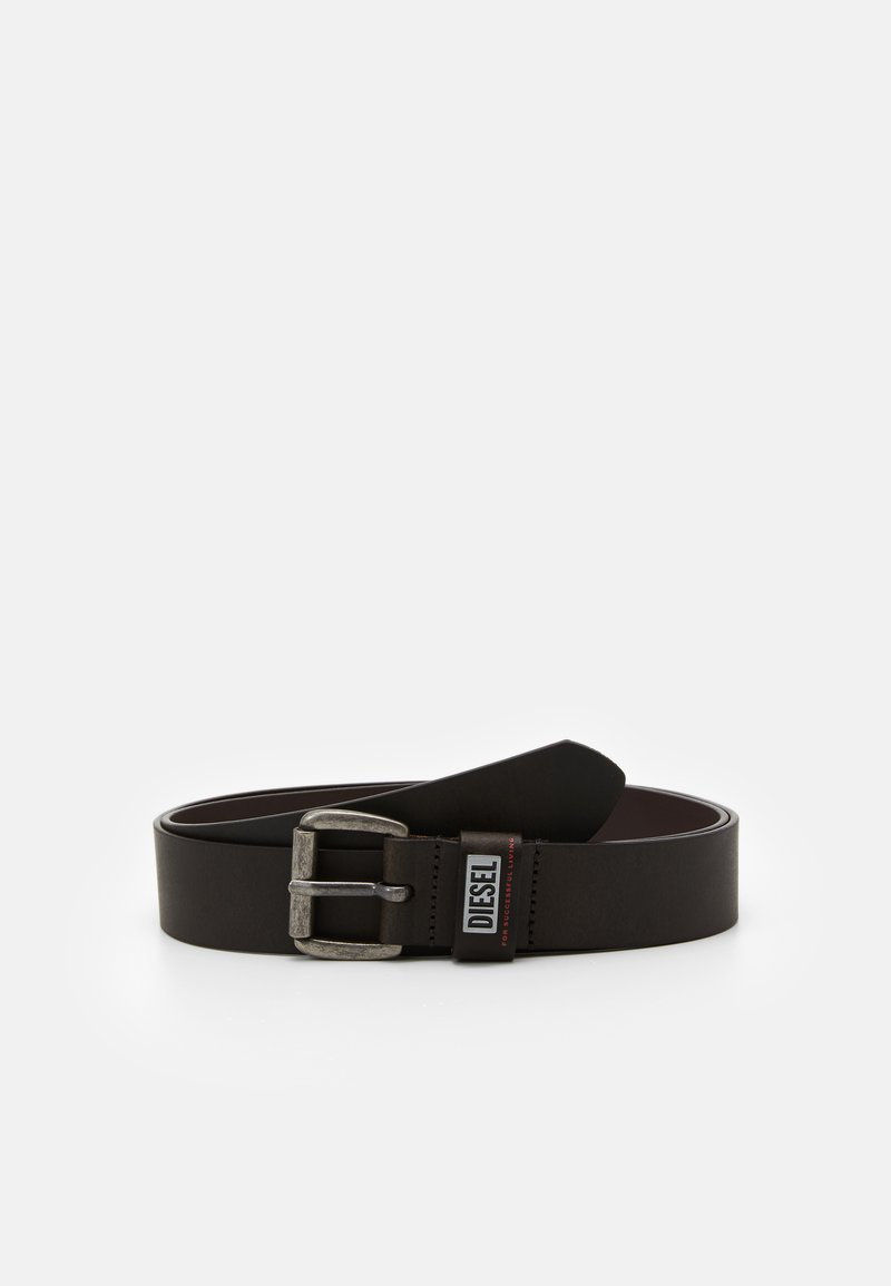 Diesel - LOGIN - Belt - brown