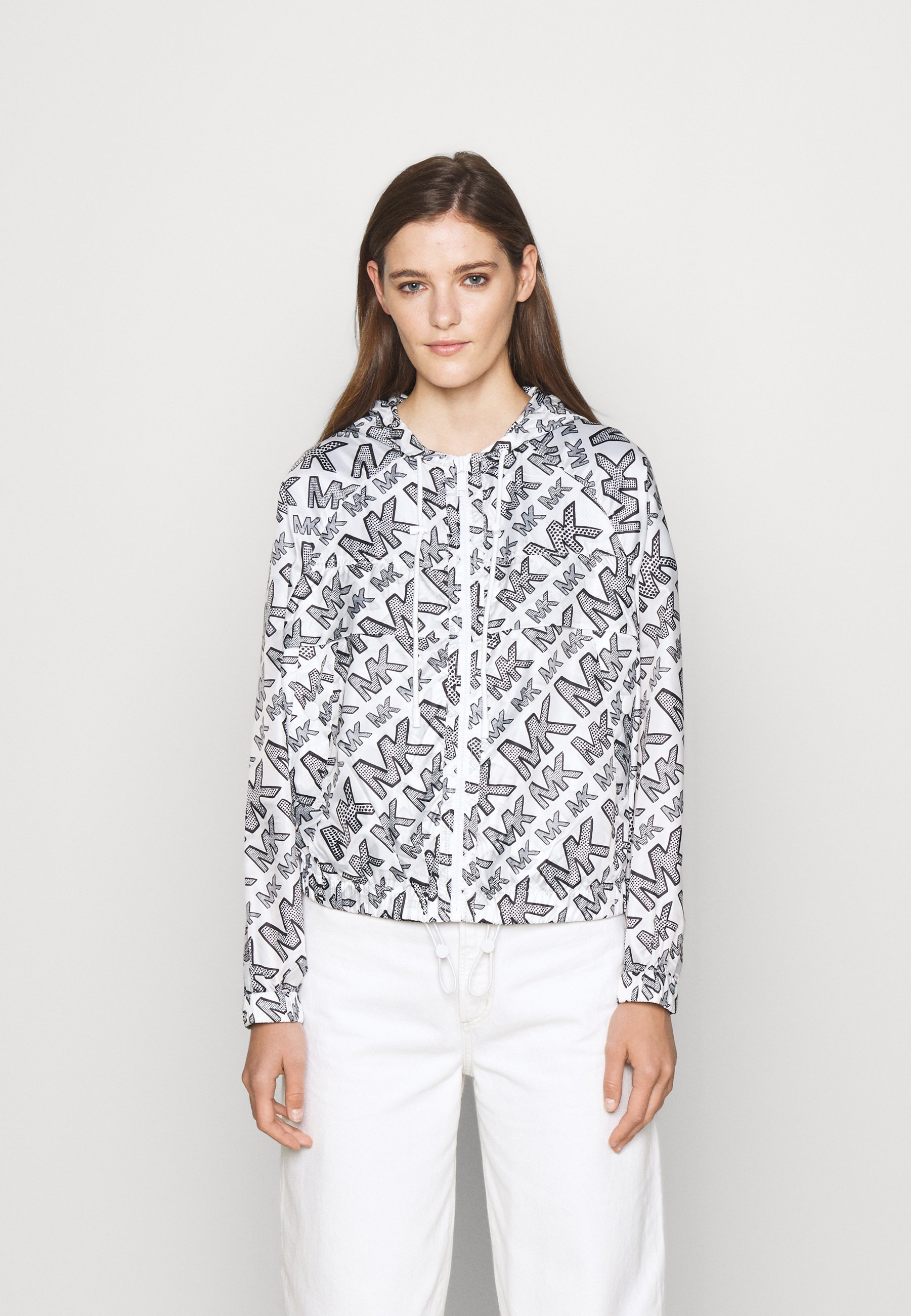 Women QIXI - Summer jacket