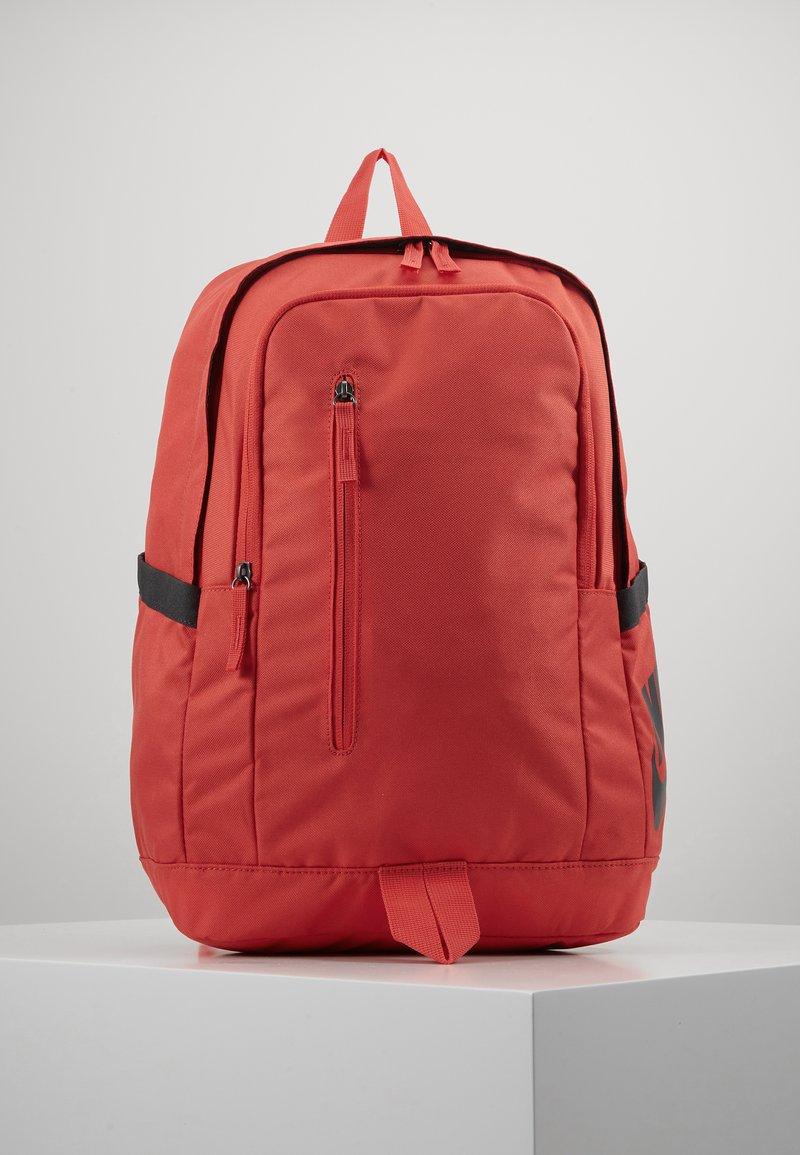 Nike Sportswear - Reppu - track red/dark smoke grey