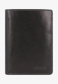 Esquire - Wallet - schwarz - 0