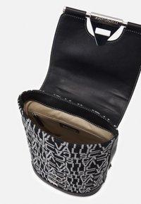 Just Cavalli - Handbag - black/grey - 3