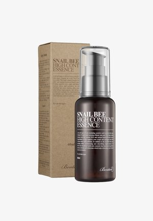 SNAIL BEE HIGH CONTENT ESSENCE - Moisturiser - -