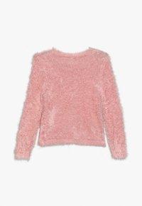 s.Oliver - LANGARM - Cardigan - light pink - 1