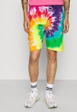 YENALI UNISEX - Shorts - multi