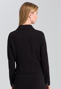 Marc Aurel - Summer jacket - black - 2