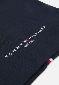 Tommy Hilfiger - EST SNOOD UNISEX - Kruhová šála - desert sky - 2