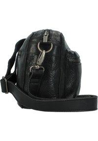 Cowboysbag - Schoudertas - black - 2
