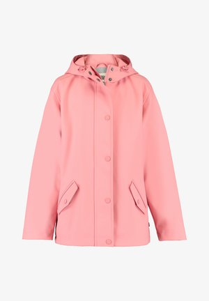 JADE  - Regenjas - pink/roze
