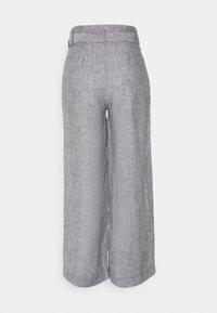 Marks & Spencer London - Trousers - light grey - 1