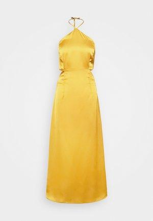 LADIES DRESS - Cocktailkjole - gold