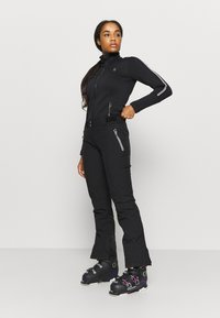 Dare 2B - EFFUSED II PANT - Pantalon de ski - black - 4