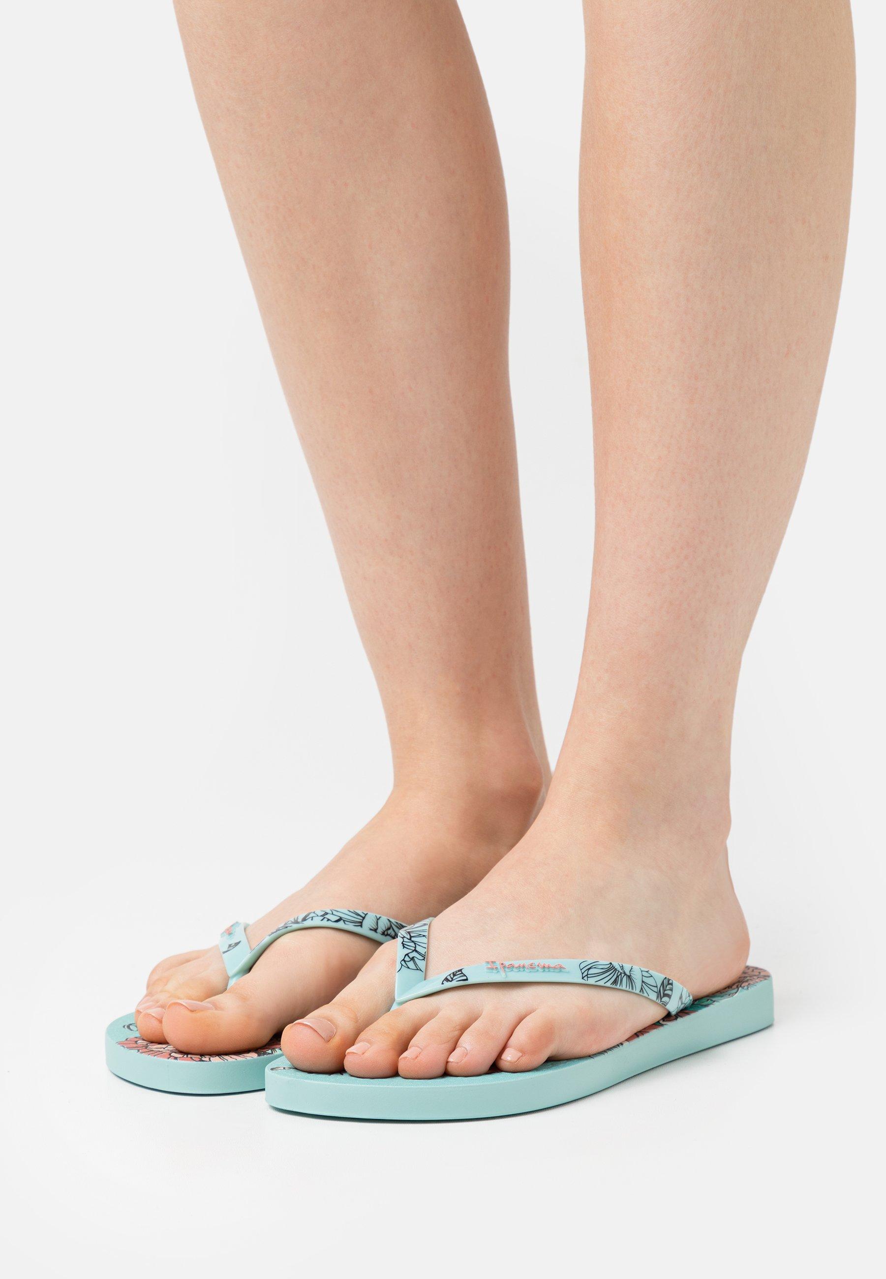 Women SEM IGUAL TATTOO FEM - T-bar sandals