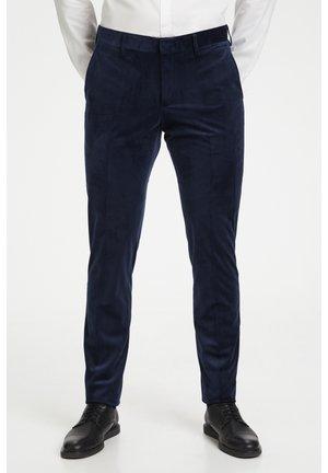 Pantaloni eleganti - dark navy