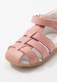 Kickers - BIGFLO - Baby shoes - rose clair - 5