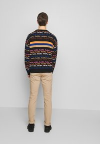 Coach - RAINBOW HORSE AND CARRIAGE  - Pullover - multi - 2