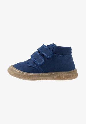 KART SLIM FIT - Baby shoes - blue electric