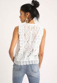 Pimkie - Bluse - vintage white - 2