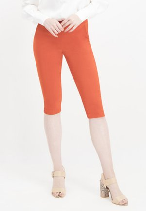 AZELIA - Shorts - orange