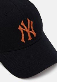 '47 - NEW YORK YANKEES SNAPBACK - Czapka z daszkiem - black - 3