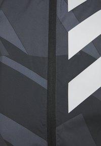 adidas Performance - WIND  - Impermeable - black - 2