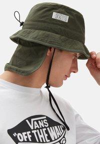 Vans - Hat - khaki - 0